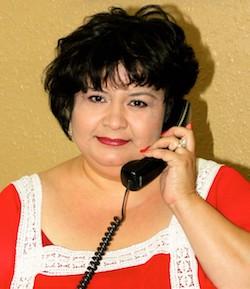 America Saldana Key Insurance Advisor - 2