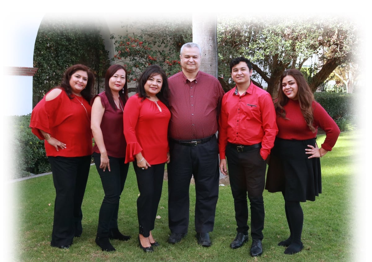 santa ana california insurance agency